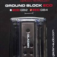 GLADEN GROUND BLOCK Z-GB4